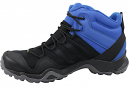 Adidas Terrex AX2R Mid GTX AC8035 Homme chaussures randonnée Noir