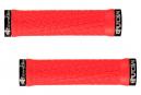 Lizard Skins Lock-On Moab Grips Red / Orange