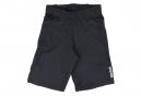 Reebok Ser Short Tight Z08509, Enfant, Noir, Pantalon short