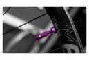 Valves Tubeless Muc-Off Aluminium Presta 44 mm Violet