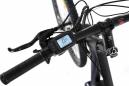 VTT électrique semi rigide WEMOOVE Série 90 Pro 27,5'' Shimano Tourney 7V 19,8 KG
