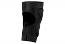 Kid Launch Fox Launch Pro Black Knee Support