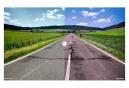 Lunettes Oakley Radar EV Path / Grey Ink / Prizm Road Black / Ref.OO9208-8238