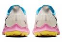 Nike Air Zoom Pegasus 36 Trail Herren Laufschuhe Blau Rosa