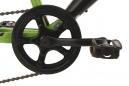 VTT Tout-Suspendu Enfant KS Cycling Zodiac 20'' Shimano Tourney 6V Blanc Vert