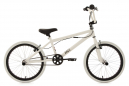 BMX Freestyle KS Cycling Fatt 20'' Blanc