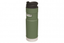 Mug Isotherme Classique One Hand 0,47l Stanley Vert