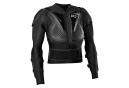 Fox Youth Titan Sport Jacket Protective Jacket Black