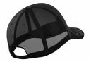 Casquette Compressport Trucker Noir Black Edition 2019 Unisex