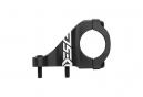 Potence direct mount pour cintre 31.8 mm TRUVATIV Descendant 50mm 0° Noir