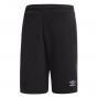 Short adidas 3-Stripes noir