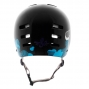 TSG Helmet Bowl EVO GRAPHIC BUBBLESTYLE Size L / XL