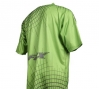 FOX PROMO 2011 Maillot Manches Courtes 360 Vert Taille M