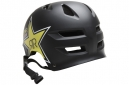 FOX Helmet HARD TRANSITION 2011 ROCKSTAR Size L (59-61 cm)