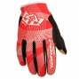 ROYAL Gants CROWN ROUGE taille XL