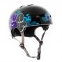 TSG Helmet Bowl EVO GRAPHIC BUBBLESTYLE Size L / XL