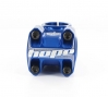 HOPE DH Stem OS Blue 0 ° 50 mm