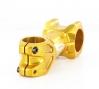 HOPE XC Stem OS Gold 0 ° 90 mm