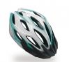 MET Helmet Crossover 2011 Turquoise panel