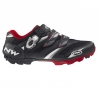 NORTHWAVE 2011 Chaussures Lizzard Pro SBS Noires Rouges 41
