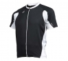 FOX PROMO 2011 Maillot Manches Courtes AIRCOOL RACE Noir Taille M
