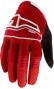 FOX PROMO 2011 Gants DIGIT Rouge Taille S