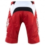 TROY LEE DESIGNS 2011 Short SPRINT Red Taille 36