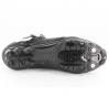 XLC Paire de Chaussures Evo 1 noire Taille 44