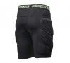 661 Sixsixone Sous Short BOMBER ELITE Protection Taille L