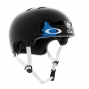 TSG Helmet Bowl EVO PRO AMIR KABBANI / OAKLEY Size L / XL