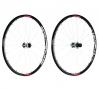 2012 DT SWISS XM 1550 Tricon Wheelset Black Disc 6TR/CL 26'' 15mm