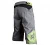 FOX 2011 Short DEMO Gris/Vert Taille 36