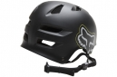 FOX Helmet HARD TRANSITION 2011 ROCKSTAR Size M (55-58 cm)