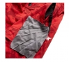 FOX 2011 Short SERGEANT Rouge Taille 36