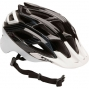 FOX STRIKER 2011 PROMO Helmet Black / White Size S / M (54-58 cm)
