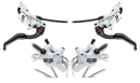 HAYES STROKER TRAIL XC Disc Brake Without Disc White PM / IS