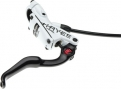 2011 Hayes Stroker Trail Disc Brake Front White + 203 mm PM