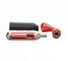 SRAM Kit Jersey Pocket Mini CO2 16 gr