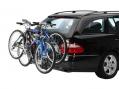 THULE Porte Velo XPRESS pour 2 Vélos pour Boule Attelage Réf 970