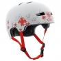 TSG Evolution Graphic Design Helmet Bowl Puzzle L / XL