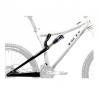 YETI ASR 7 Frame White + DHX air damper Size M